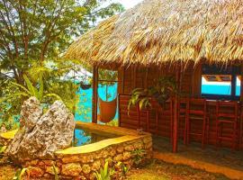 Hotel near Haiti