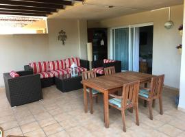 Hotel photo: Apartamento Calabardina