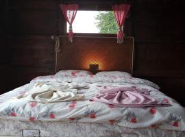 Хотел снимка: Olimbera köy evi