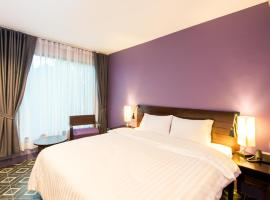 Hotel photo: Lilac Relax-Residence