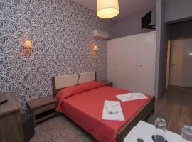 Hotel photo: Thalassa