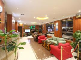 A picture of the hotel: Hayat Inn Hotel Suites