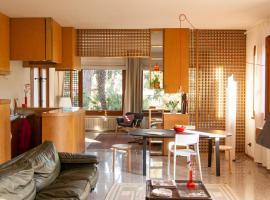 Hotel photo: Loft in villa