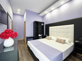 Hình ảnh khách sạn: Hotel Style Caserta