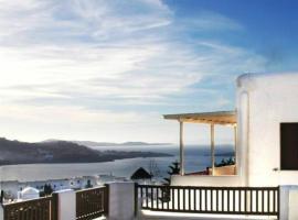 Hotel photo: Loukas Pension