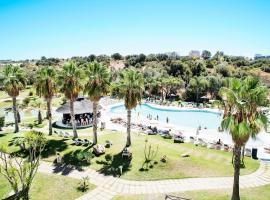 Hotel Photo: Yellow Alvor Garden - All Inclusive