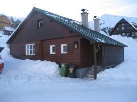 Hotel photo: Zettlerhütte Planneralm