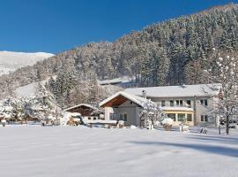 Hotel photo: Haus Barbara Fitsch