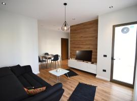 Hotel photo: Skanderbeg Square Central Apartment
