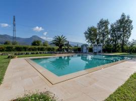Hotel photo: Borgo la Collinetta - Appartamento