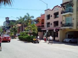 Hotel photo: Brisas del Caribe Suite