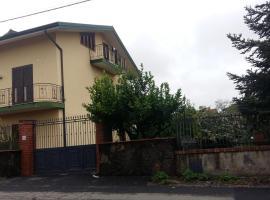 Hotel photo: Casa Vacanza Bonanno