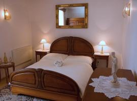Hotel photo: Zámek Poruba