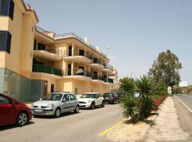Hotel photo: Apartamento Almadraba C2