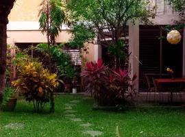 Hotel near Salvador