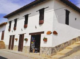 Hotelfotos: Hostal La Batea