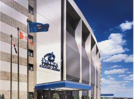 A picture of the hotel: Delta Hotels by Marriott Calgary Airport In-Terminal