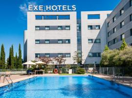 Hotel Photo: Exe Madrid Norte