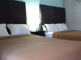 Hotel photo: Hotel Ulua