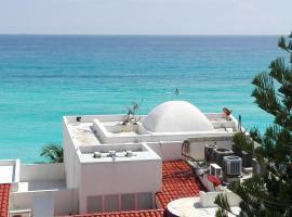 Hotel photo: Beach Apartment Hotel Zone 1208