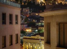 A picture of the hotel: The Loft Monastiraki