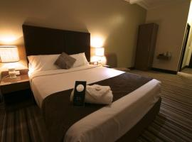 Фотография гостиницы: Southern Cross Hotel