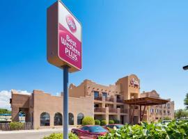 Hotel photo: Best Western Plus Inn of Santa Fe