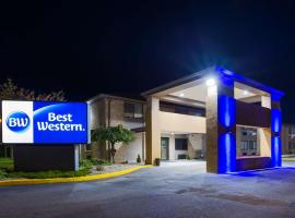 酒店照片: Best Western Executive Inn- Mount Gilead