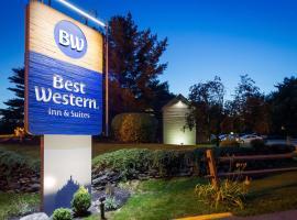Hotel photo: Best Western Inn & Suites Rutland-Killington