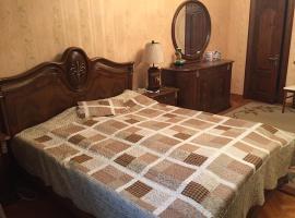 Zdjęcie hotelu: 5-room Luxury Apartment