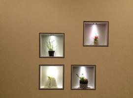 Hotel Photo: Premium 3 Bedroom Apartment (Furnished)
