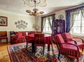 Hotel photo: Apartment Julijan