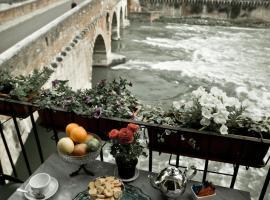 Hotel near Verona