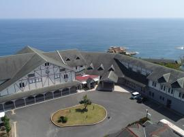 A picture of the hotel: Tsushima Grand Hotel