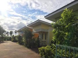 صور الفندق: Phetploy Resort