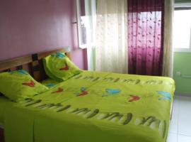 Hotel near Abidżan