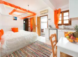 A picture of the hotel: Chrysanthi Studios