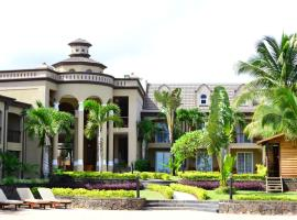 A picture of the hotel: Sunset Reef Resort & Spa