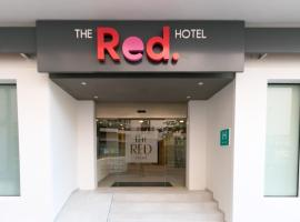 Foto di Hotel: The Red Hotel - Adults Only