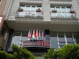 Hotel photo: Yalihan Ari Hotel