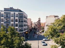 Hotelfotos: Kule Hotel