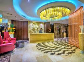 Hotel photo: The Raintree Dhaka