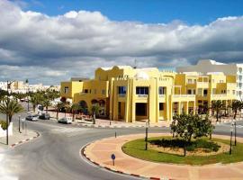 Hotel photo: Residence Aladin