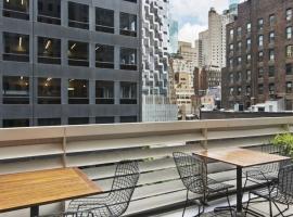 Hotel kuvat: Cassa 45 by BridgeStreet