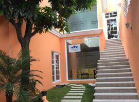 A picture of the hotel: Casa Bretonna