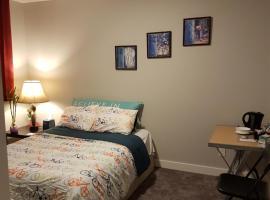 Hotel Foto: Large Single Room on Southeast Avenue
