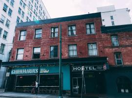 A picture of the hotel: The Cambie Hostel Seymour