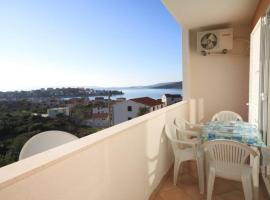 Hotel Photo: Apartment Seget Vranjica 8507b