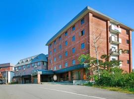 Hotel photo: Hotel Silk Inn Madarao