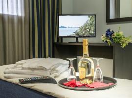 Фотография гостиницы: Hotel Cuore di Nesima